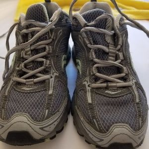 Pre-loved GUC Saucony Sneakers women's sz 8